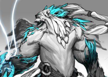 Rework: Volibear - The Thunder's Roar 5