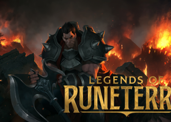 Riot Games - Why did Riot Games decide Legends of Runeterra to be Free Games? 4