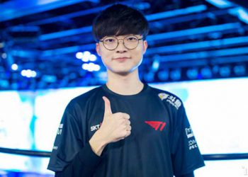 League of Legends: Faker is honoured by the Korean Government, invited by the President's own media to interview 4