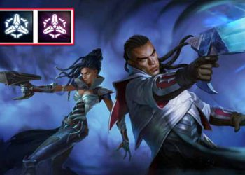 Riot Games will launch the Pulsefire 2020 event? 1