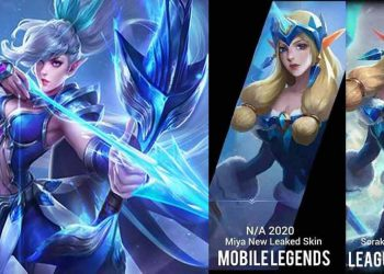 Decryption - MLBB copies the League of Legends character - ML copy LoL 1