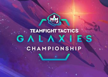 TOP 4 MOST POWERFUL TEAM COMPS IN TFT PATCH 10.6 - GALAXIES 9