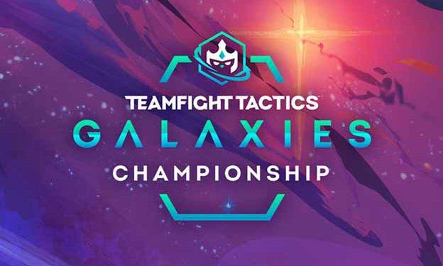 Riot announces the TFT World Championship 1