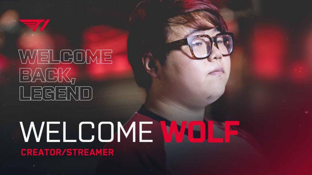 wolf comeback t1
