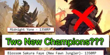 Shyvana Rework plan: Bring her back to Fighter Playstyle 10