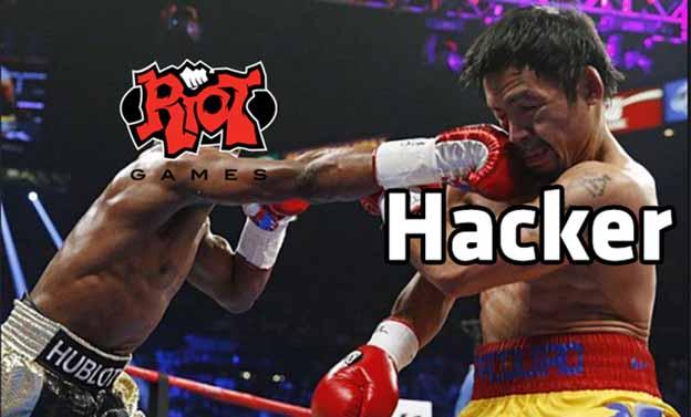 Hack VALORANT