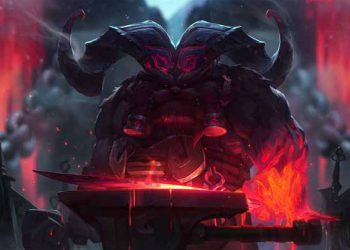 What does Ornn's heritage include? 8