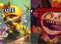 League of Legends: Skins rental is it really necessary? Should Riot Games remove it or not? 8