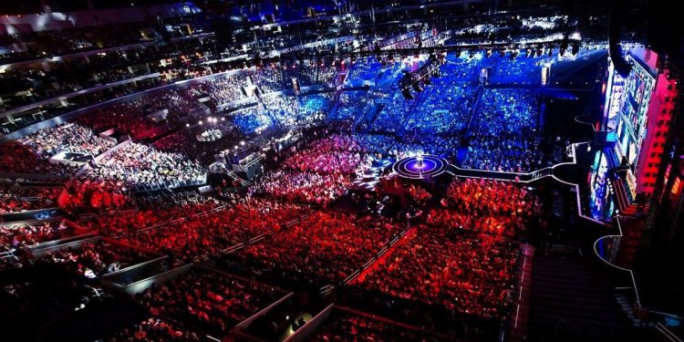 IS IT TIME TO END ALL THE PREJUDICES ABOUT ESPORTS? 1