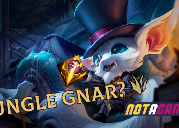 Gnar is the next champion to be reworked? 1