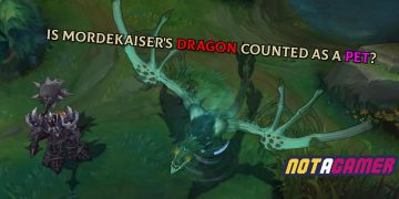 Which is the best pet in League of Legends? 8