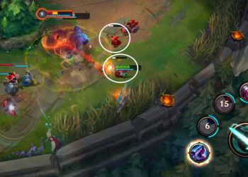 Does Wild Rift have the last hit? If not, what is the gameplay like? 1