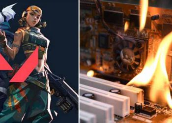 VALORANT's Vanguard almost caused a computer fire 1