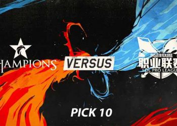 LCK LPL Mid-Season Event, T1 has the opportunity to confront FPX, IG 3