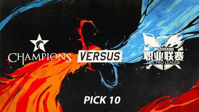 LCK LPL Mid-Season Event, T1 has the opportunity to confront FPX, IG 1