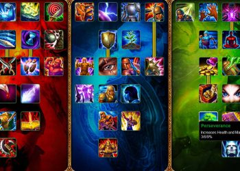 Should Riot Games bring the old Runes and Summoner Mastery back? 1
