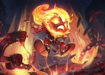 League Patch 11.20 reveals nerfs for Amumu, Jarvan IV, and others 9