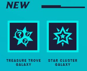 Which comp should we build to get top 1 with new galaxy Treasure Trove 2