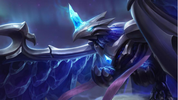 TOP 7 strongest champions in each region in League of Legends that we were completely mistaken! 6