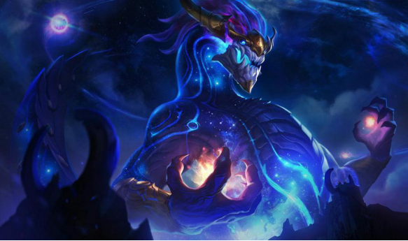TOP 7 strongest champions in each region in League of Legends that we were completely mistaken! 8