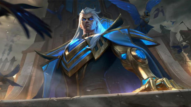 TOP 7 strongest champions in each region in League of Legends that we were completely mistaken! 4