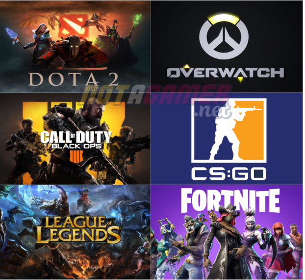 IS IT TIME TO END ALL THE PREJUDICES ABOUT ESPORTS? 2