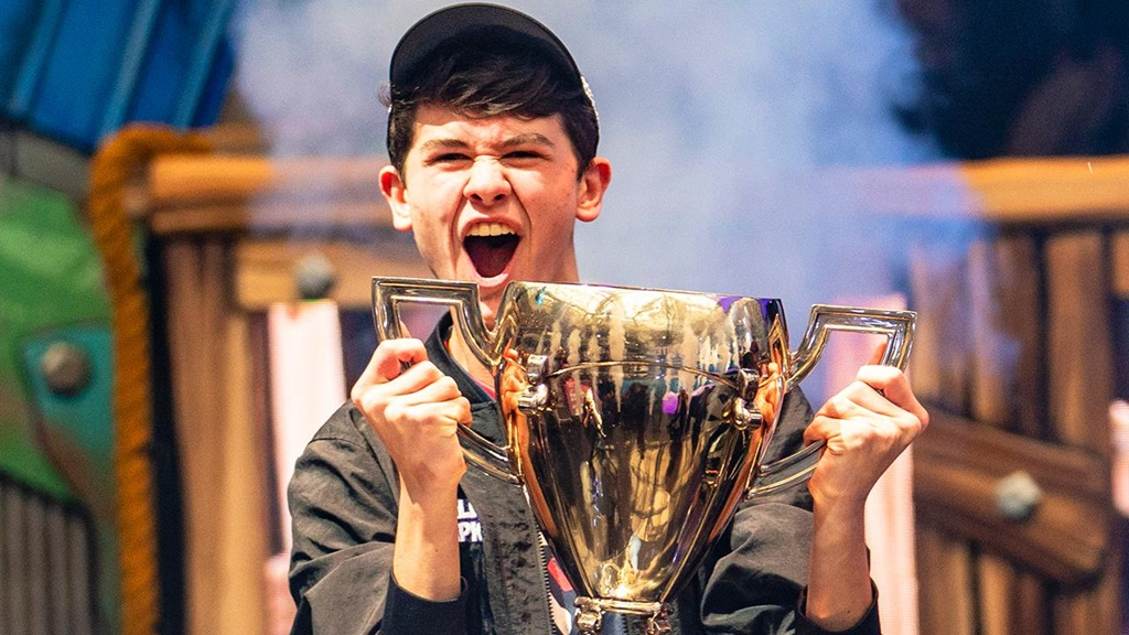 IS IT TIME TO END ALL THE PREJUDICES ABOUT ESPORTS? 5