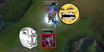 Game breakers do not receive any punishment from Riot Games 3