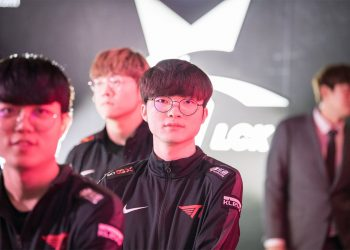 League of Legends: SKT bid farewell to Khan, announcing new contracts with coach Kim and Roach and many other SKT trainees 5