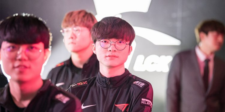 Team T1: difficulties and challenges before LCK summer 1