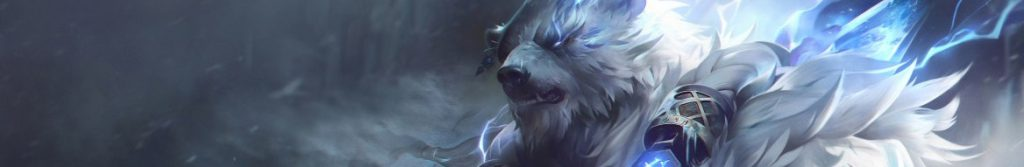 Patch Note 10.11 PBE : TENTATIVE BALANCE CHANGES & CONTINUED VOLIBEAR TESTING 2