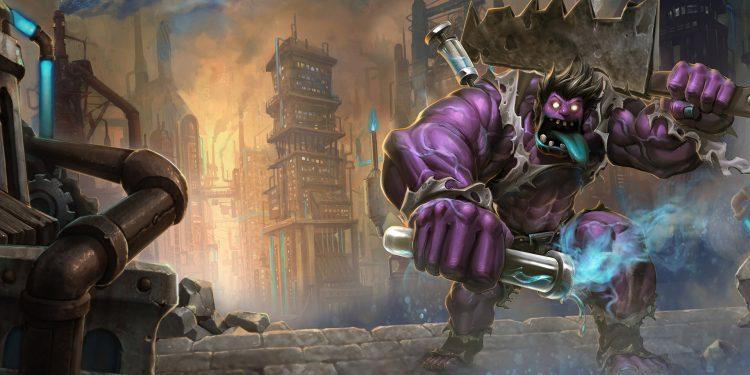 Riot Games Talk about Mundo Rework 1