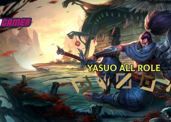 League of Legends: The interesting fact surrounding Yasuo players is revealed by Riot 2