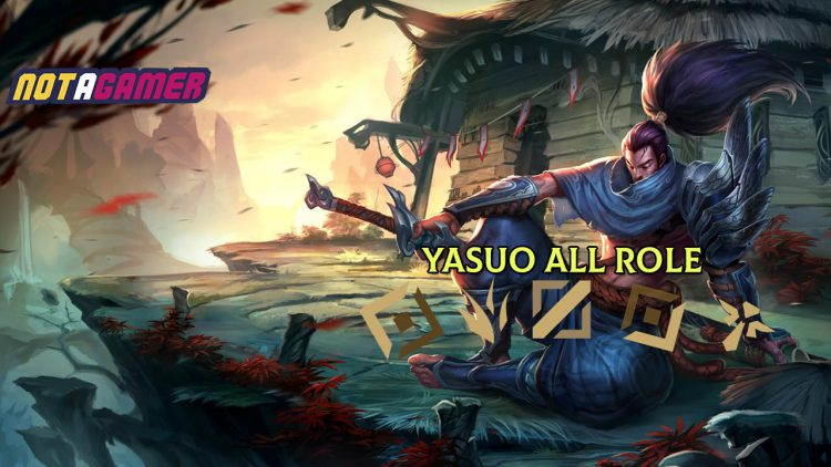 Yasuo ALL Roles and 3 other bad habits you MUST give up to climb up your rank! 1