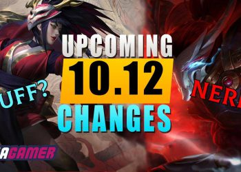 MASSIVE CHANGES: New Buffs and Reworks Coming in Patch 10.12 (P1) – League of Legends. 9