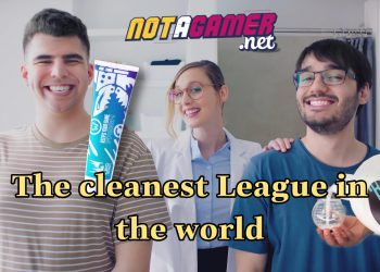 "LEC: 'The Cleanest League in the World"" 5"