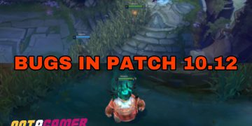 Bugs in 10.12 - Not Long after Patch 10.12 Was Released, a Lot of Bugs Have Been Found 8