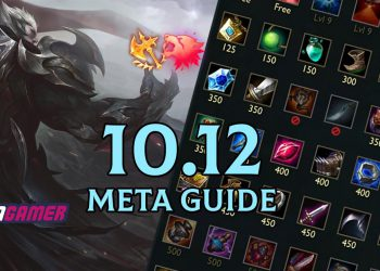 10.14 Upcoming Changes Preview - the Reincarnation of Zed? 6