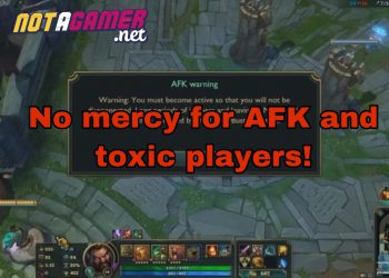 Riot Games Plans to Impose Large Penalties on Afk Players in Solo Queue 10