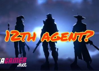 Valorant's 12th Agent Is Revealed to Have a Special Skillset and No Need to Buy 8