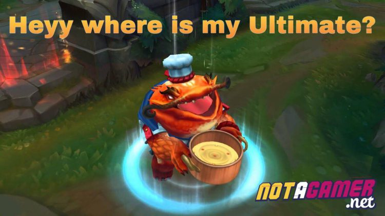All We Have Known about the New Champion – Lilia 4