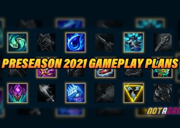 League of Legends: Preseason 2021 Exciting Gameplay Plans 4