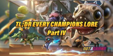 2020 Champions Lore for Those Who Are Too Lazy to Read [Part 4] 4