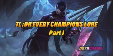 2020 Champions Lore for Those Who Are Too Lazy to Read [Part 1] 8