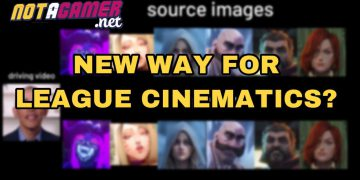 Deepfake Could Open up a New Way for League Cinematic Animation 9