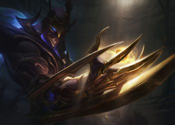 League of Legends: Gragas and Ezreal will have Prestige Edition Skin, Lux will continue to have new skins 6