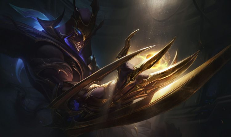 Coming up Zed Buffs and a Series of Hot Champions Will Get Nerfed in Patch 10.14 1