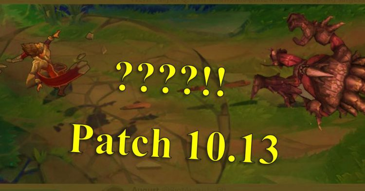 Coming up Zed Buffs and a Series of Hot Champions Will Get Nerfed in Patch 10.14 4