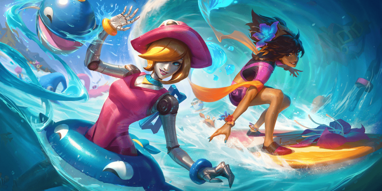 Updates and notes for League of Legends Patch 10.13 1