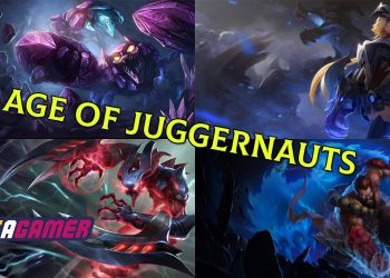 League of Legends: What if Riot Games adds day and night to the game? 6